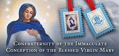 Confraternity of the Immaculate Conception of the Blessed Virgin Mary