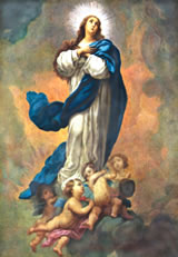 Glorious Mysteries | Marians of the Immaculate Conception