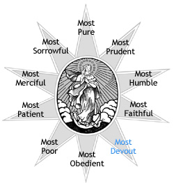 Ten Virtues